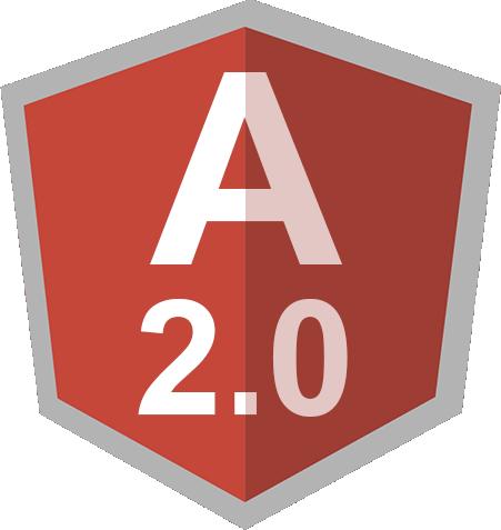 Angular 2 logo
